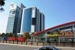 Commercial for Rent Blue Area ISLAMABAD