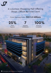 Commercial for Sale D-17 Sector ISLAMABAD