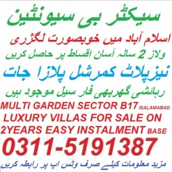 islamabad real estate for sale