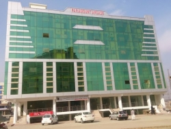 Commercial for Sale G-15 Sector ISLAMABAD