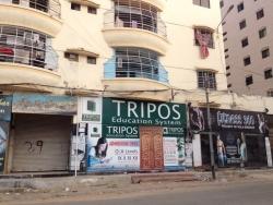 Commercial for Sale Gulistan-e-Jauhar KARACHI
