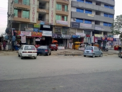 Commercial for Sale Johar Town LAHORE