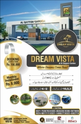 Commercial for Sale Shadhara LAHORE