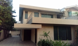 House for Rent F-7 Sector ISLAMABAD