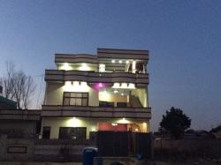House for Sale Mansehra Road ABBOTTABAD