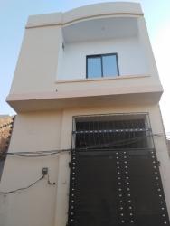 House for Sale Abdullah Pur FAISALABAD