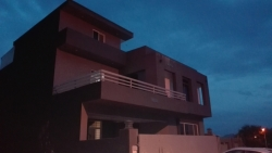 House for Sale B-17 Sector ISLAMABAD
