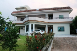 House for Sale Bani Gala ISLAMABAD