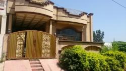 House for Sale BharaKahu ISLAMABAD