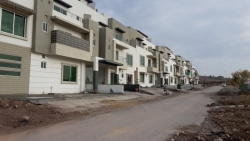 House for Rent D-17 Sector ISLAMABAD
