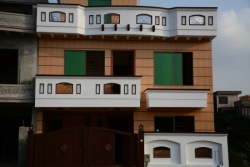 House for Sale G-13 Sector ISLAMABAD