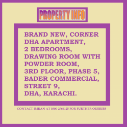 House for Rent Defence Housing Authority KARACHI