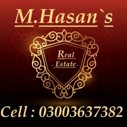 House for Sale F.B Area KARACHI