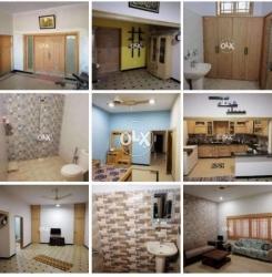 House for Sale NAZIMABAD / NORTH NAZIMABAD KARACHI