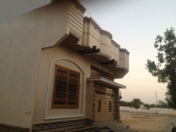 House for Sale Saadi Town KARACHI