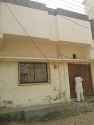 House for Sale Shah Latif Town KARACHI