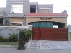 House for Sale Architect Housing Society LAHORE