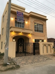 House for Rent Punjab Employees Housing Society LAHORE