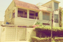 House for Sale Samnabad LAHORE