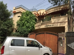 House for Sale Town Ship LAHORE