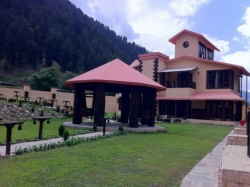 House for Sale Abbotabad Road MURREE