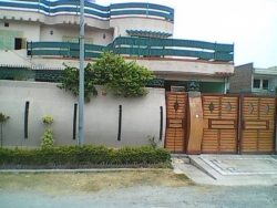 House for Sale Hayatabad PESHAWAR