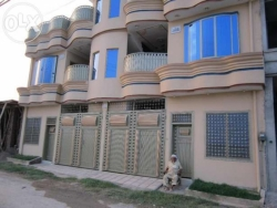 House for Sale Warsak Road PESHAWAR