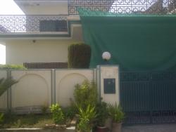 House for Sale Gulshan Abad RAWALPINDI