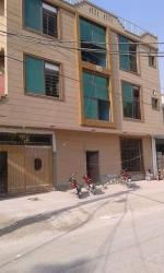 House for Sale Satellite Town RAWALPINDI