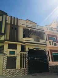 House for Sale Sambrial SIALKOT