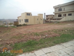 Plot for Sale Abdara Road ISLAMABAD