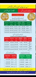 Plot for Sale Airport New ISLAMABAD