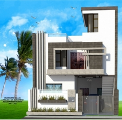 Plot for Rent B-17 Sector ISLAMABAD