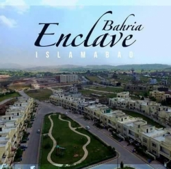 Plot for Sale Bahria Town ISLAMABAD