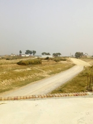 Plot for Sale CBR Town ISLAMABAD