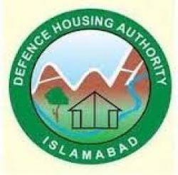 Plot for Sale DHA-2 Defence Phase 2 ISLAMABAD