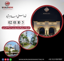 Plot for Sale Other Areas ISLAMABAD