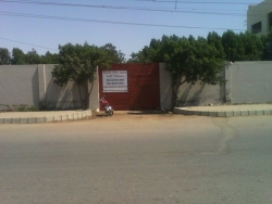 Plot for Sale Clifton KARACHI