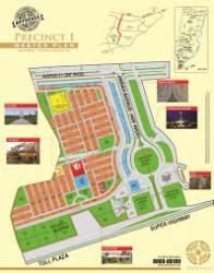 Plot for Sale Defence View Ph-1 KARACHI