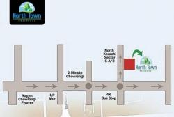 Plot for Sale North Karachi Township KARACHI