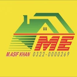 Plot for Rent Canal Gardens LAHORE