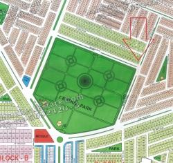 Plot for Sale Central Park Block LAHORE