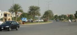 Plot for Sale DEFENCE HOUSING AUTHORITY LAHORE