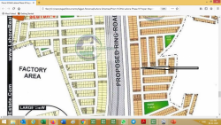 Plot for Rent DEFENCE HOUSING AUTHORITY LAHORE