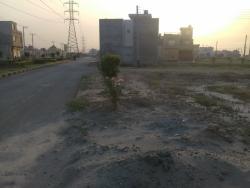 Plot for Sale G.T Road LAHORE