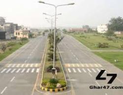 Plot for Sale LDA avenue LAHORE