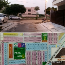 Plot for Sale Other Areas LAHORE