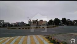 Plot for Sale Park View LAHORE