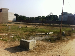 Plot for Sale Main City SIALKOT