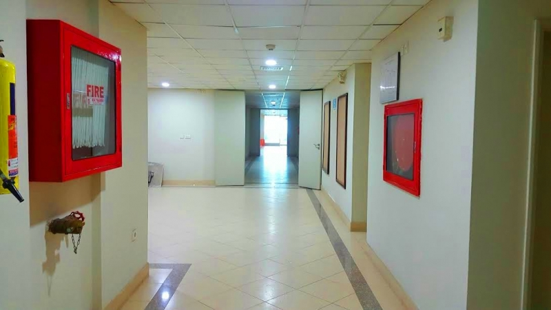 Commercial Available for Rent Blue Area ISLAMABAD